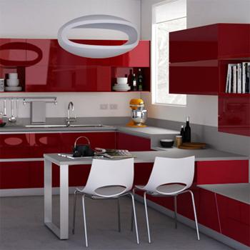 Из каких элементов состоит современная кухня