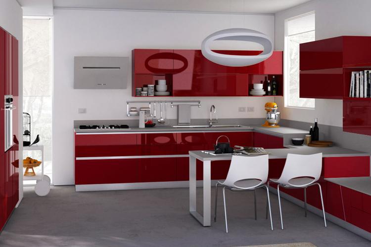 Современная кухня - элементы
