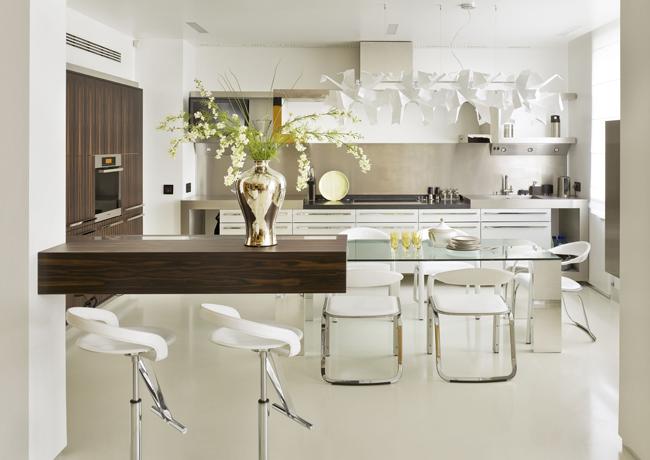 Стол для кухни - пример