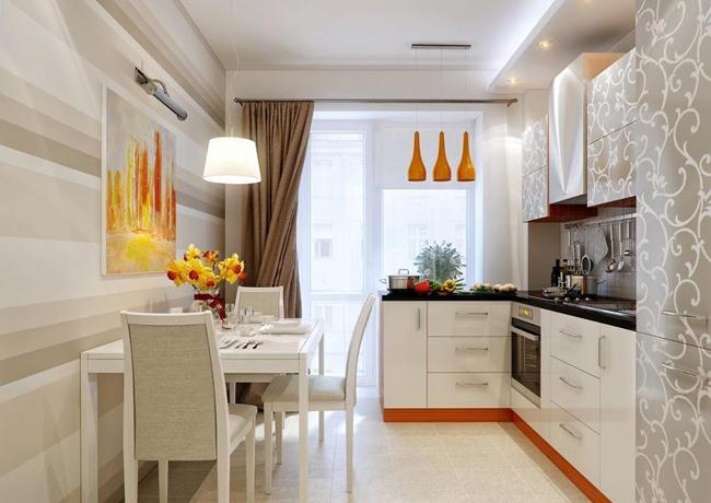 Стоимость кухонной мебели