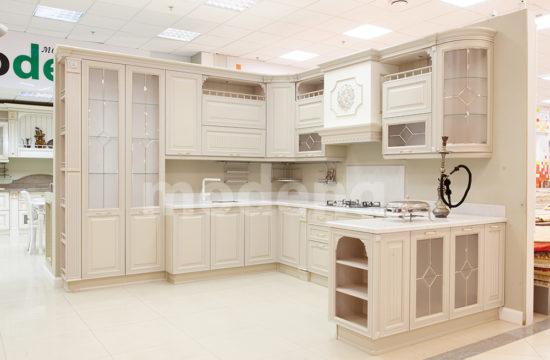 Кухня Доломита 1