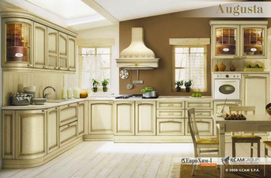 Кухня Augusta