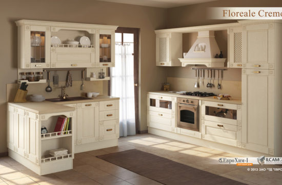 Кухня Floreale Cremona