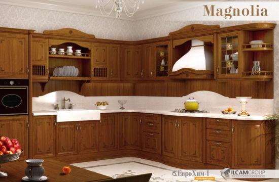 Кухня Magnolia