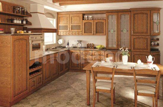 Кухня Бах