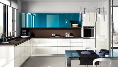 Новейшие тенденции в организации кухонного пространства: мода 2017