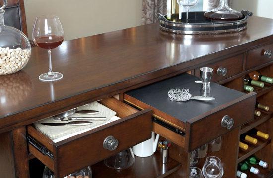Барная мебель для кухни