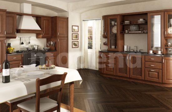 Кухня Равел