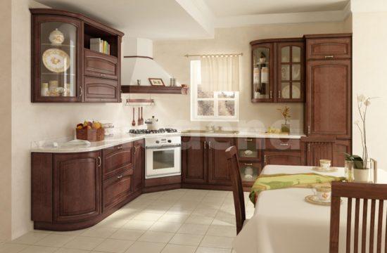 Кухня Лист