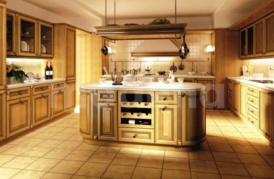 Кухня Моцарт
