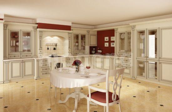 Кухня Пуччини