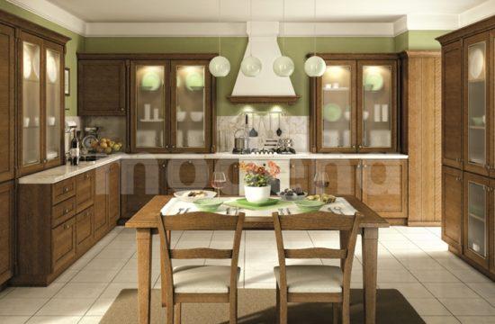 Кухня Салоники