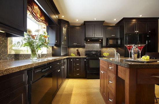 Практичные советы по выбору кухни