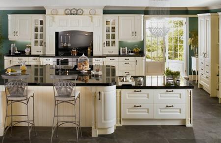 Какая она – стильная и современная кухня?