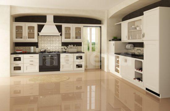 Кухня Стравинский