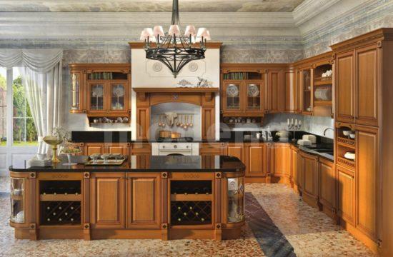 Кухня Триесте