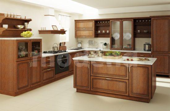 Кухня Вагнер