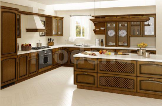 Кухня Вебер