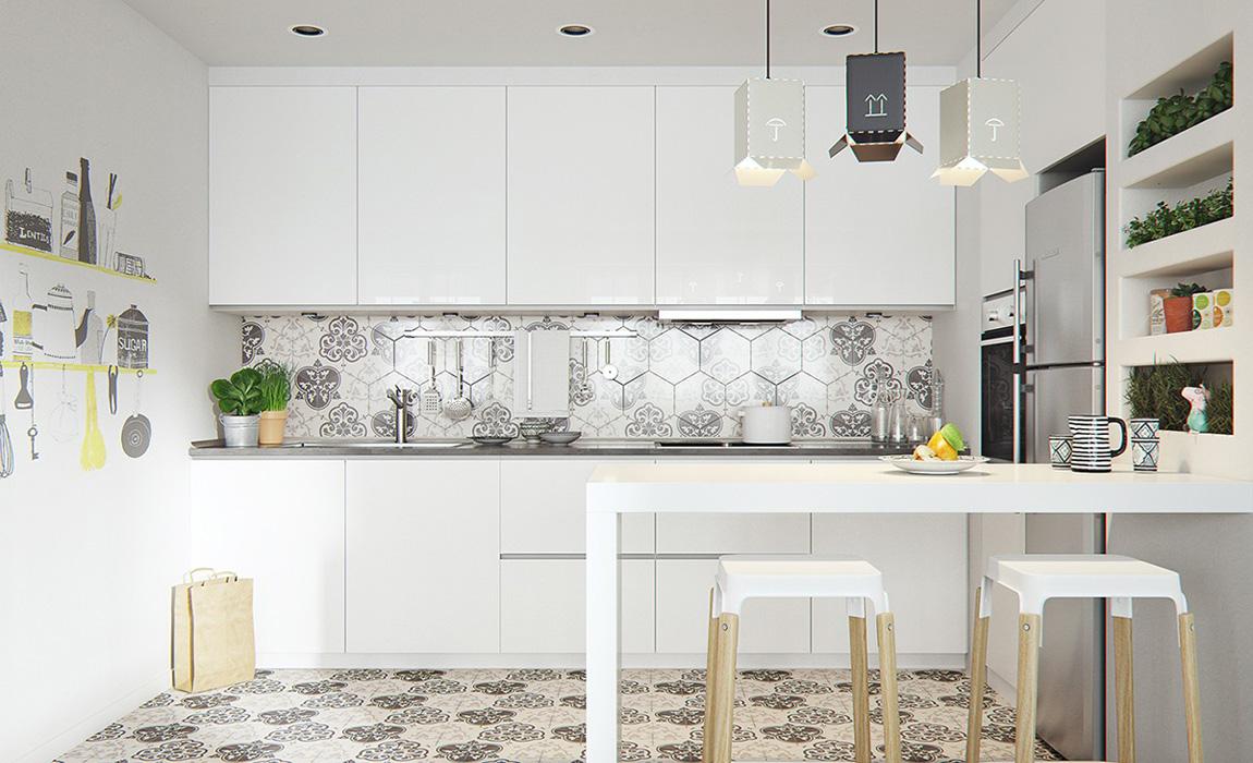 Скандинавская кухня 2019